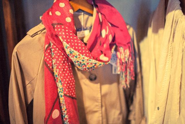 洋服のコストパフォーマンスを改めて考えてしまいました。