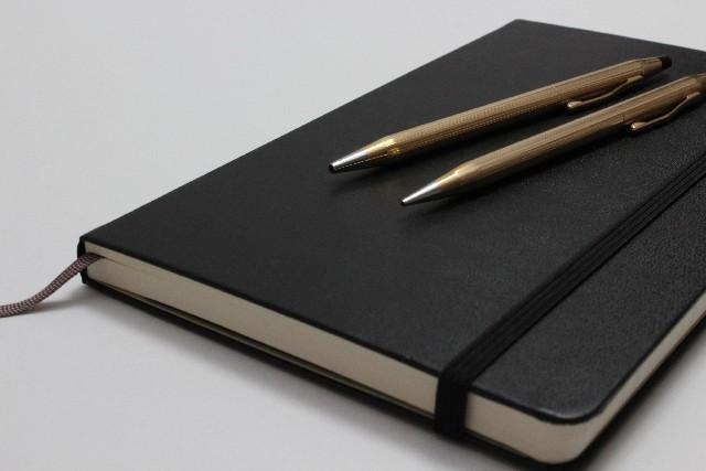 2015年度の手帳をどうするか、それが問題だ。
