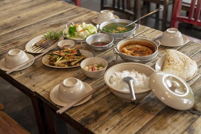 イメージ ベトナム料理