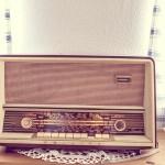 アラフォー主婦の日常に寄り添う、ラジオの非日常感が心地よい。