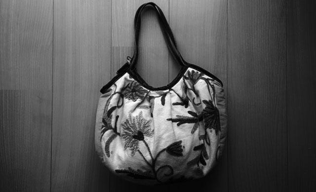 sisiのバッグ