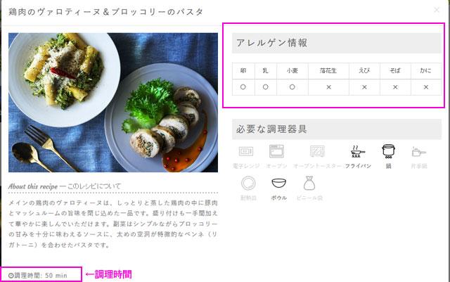 TastyTable(テイスティ-テーブル)