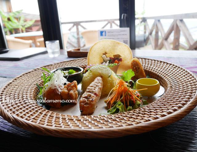 摩波楽茶屋_宝山寺_マハラチャヤ_インドネシア料理
