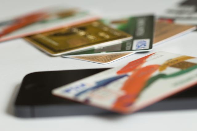 イメージ画像‗クレジットカード